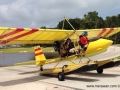 Flying seaplanes in Bintan - chee yong returns