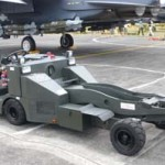 RSAF Open House 2011 - Tow in comfort.