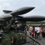 RSAF Open House 2011 - SAMs