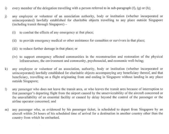Seletar airport parking fees statement - Page 8