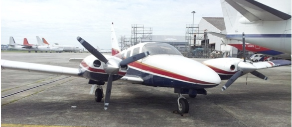 Piper Seneca IV for sale