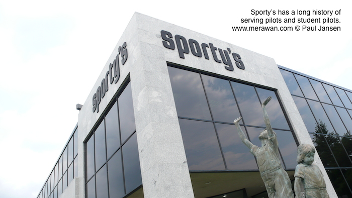 sportys_headquaters_building